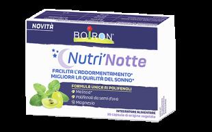Nutri'Notte-pack